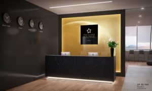 AviaPartner – Star Alliance Lounge